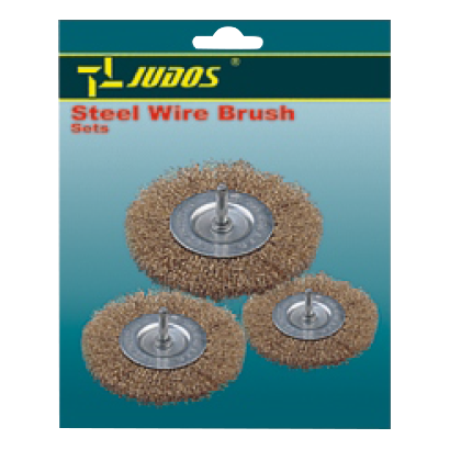 Wire Brush Sets-YD9020-2