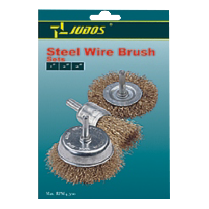 Wire Brush Sets-YD9020-1