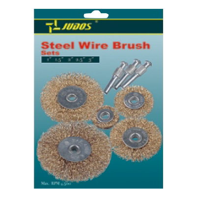 Wire Brush Sets-YD9021-1
