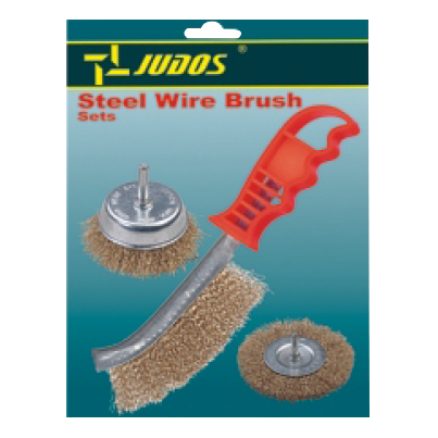 Wire Brush Sets-YD9020-3