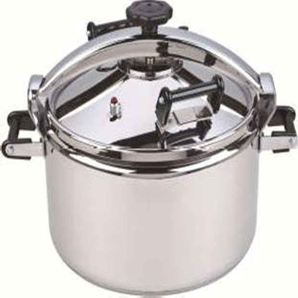 30L/40L Induction Bottom Stainless Steel Pressure Cooker GZY-SS2