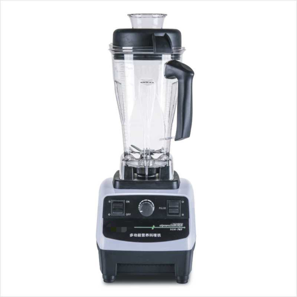 High-Capacity Upgraded Version ABS Mechanical Blender GZY-767up