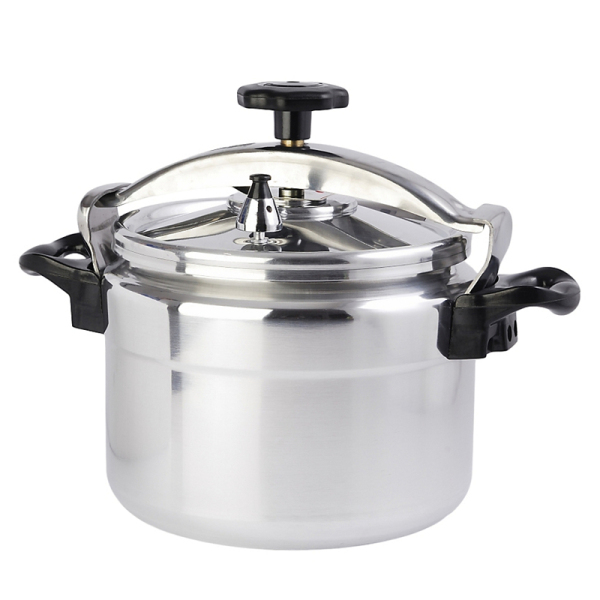 GZY-C18 Aluminum Gas Polishing Surface Pressure Cooker GZY-C18