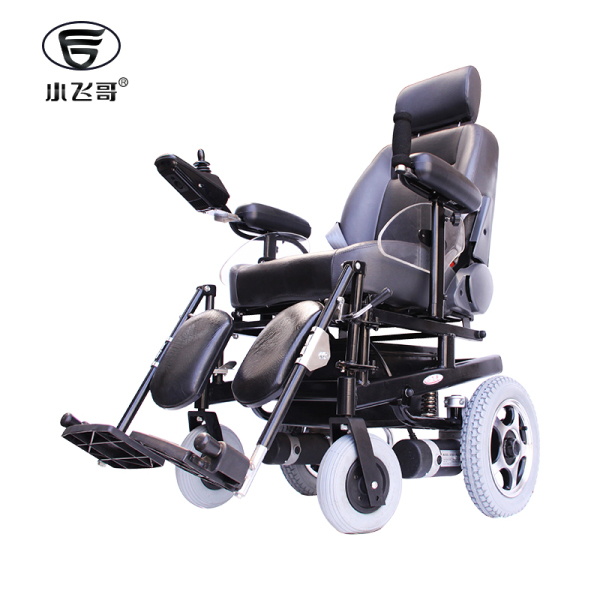 Electric Wheelchair XFG-104FL