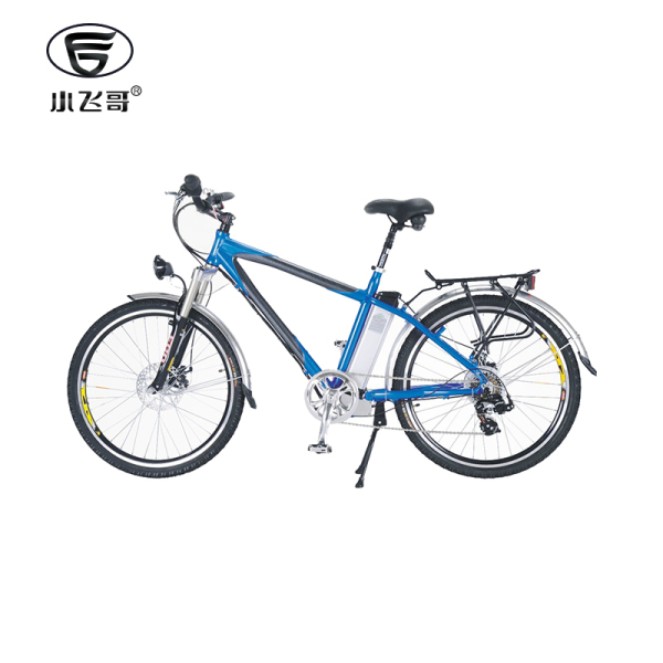 Lithium Bicycle TDF101Z
