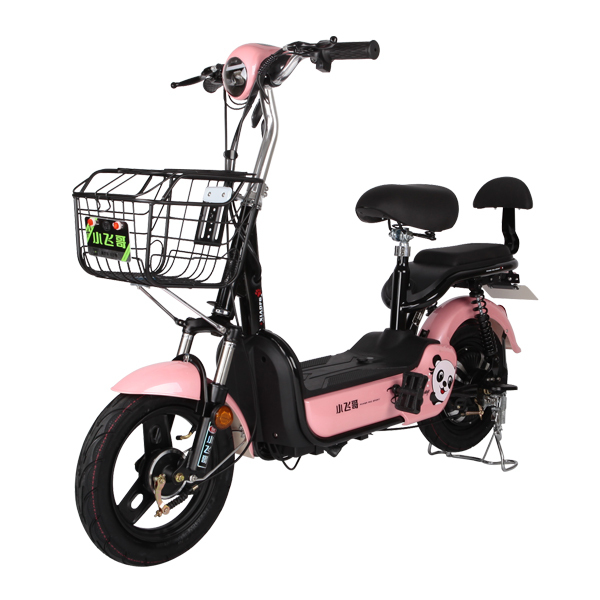 Electric Bike TDT02Z