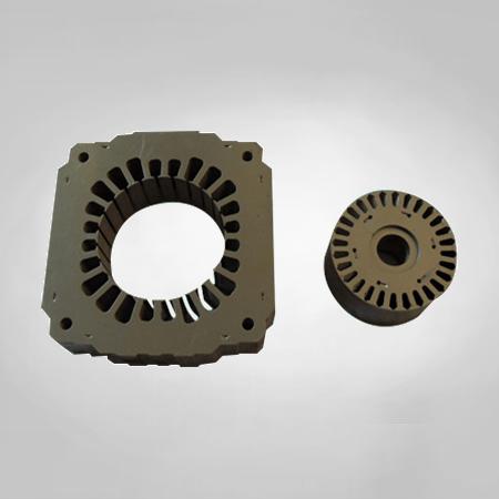 电机铁芯 RC-003